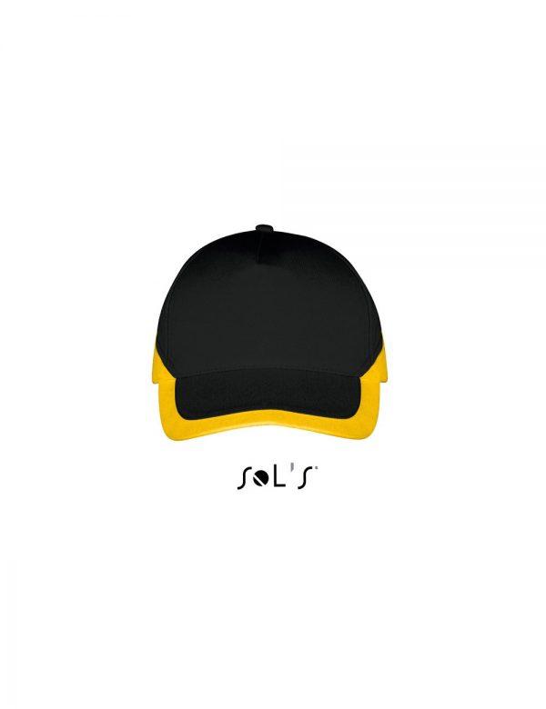 Kαπέλο Δίχρωμο - SOL'S BOOSTER