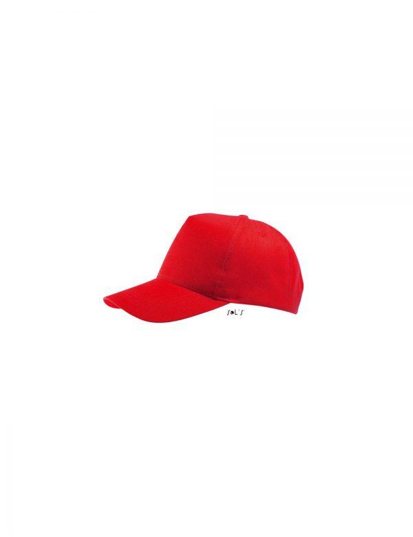 Καπέλο – Sol's Buzz